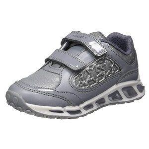 Geox Girl's J Shuttle G.A Sneakers